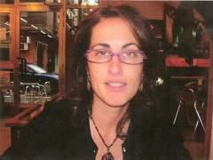Lourdes García Carreño.