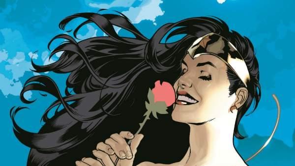 f237183d4e92 Wonder Woman, icono feminista que nació en plena Segunda Guerra ...