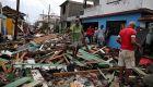 Florida se prepara para la llegada del huracán Matthew