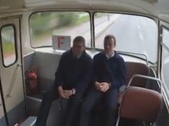 Al final del autobús