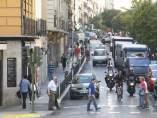 Calle Hortaleza