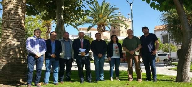 IV Encuentro de la asociación Ruta Europea del Queso