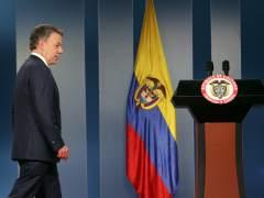 Colombia denuncia una incursión militar venezolana en su territorio