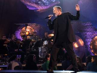 'MTV Unplugged' de Miguel Bosé