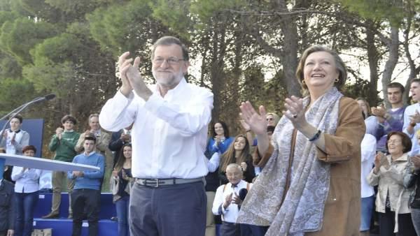Rajoy Y Rudi 2