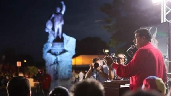 Nicolás Maduro crea el premio