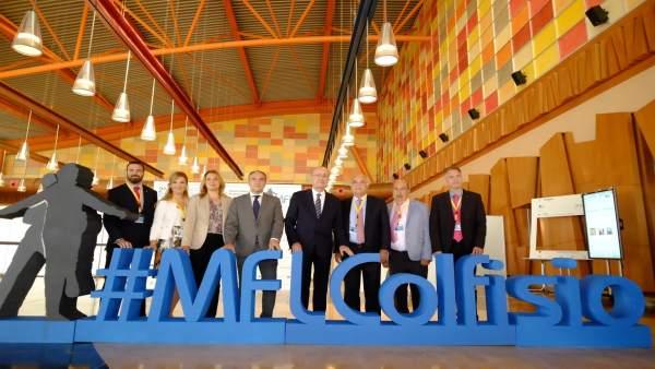 El Ayuntamiento De Málaga Informa: FOTOS CONGRESO FISIOTERAPEUTAS
