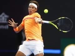"""Nadal: """"Me veo obligado a parar y a pensar en 2017"""""""