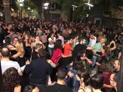 Fiestas del Pilar 2016