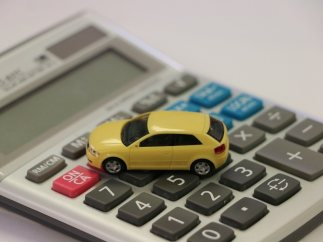 Cálculo del seguro del coche
