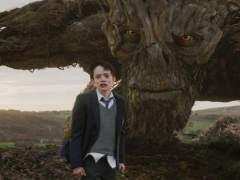 'Un monstruo viene a verme', la película número 10.000 del fundador de IMDb