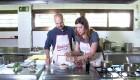 Cocinando con Isasaweis: Javi Nieves
