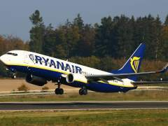 Ryanair ofrece 100.000 plazas por 2 €