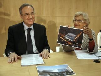 Pérez y Carmena