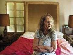 Pamela Littky - Apartment 1B, Frances