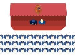 Guía visual del desfile del 12 de octubre
