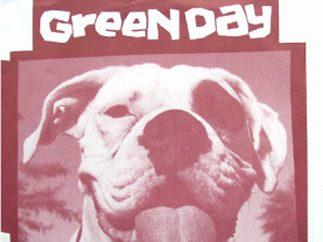Green Day: 'Slappy'