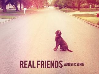 Real Friends: 'Acoustic Songs'
