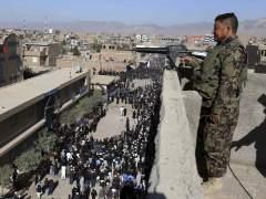 Al menos 15 muertos y 85 heridos en un ataque talibán a la Policía en Afganistán
