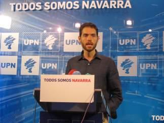 Sergio Sayas.