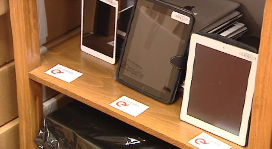 Un ipad por 10 euros el ayuntamiento de madrid hace una for Oficina objetos perdidos madrid