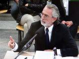 Correa declara ante el juez
