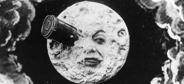 Llegar a la Luna: un eterno anhelo literario y cinematográfico