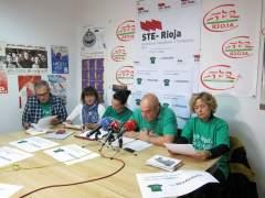 Convocan una huelga contra la Lomce el miércoles