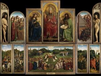 El Altar de Gante