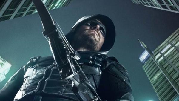 Arrow, quinta temporada
