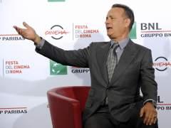 Tom Hanks protagonizará el 'remake' de 'Un hombre llamado Ove'