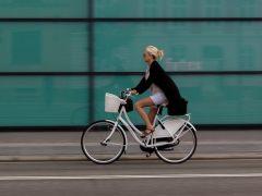 ¿Irías al trabajo en bici si te pagaran por ello?