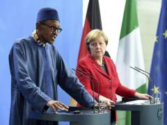 VISITA DEL PRESIDENTE DE NIGERIA