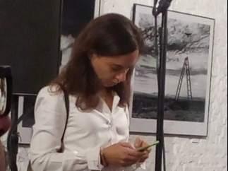 Sara Hernández Barroso