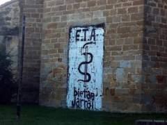 """ETA anuncia """"nuevos compromisos"""" sin concretar para desbloquear el desarme"""
