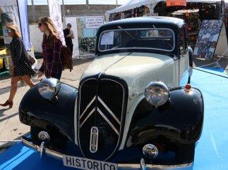Citroën 15/6