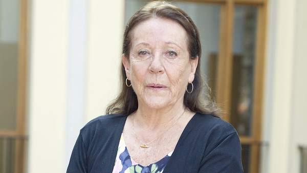 Elena Santonja,