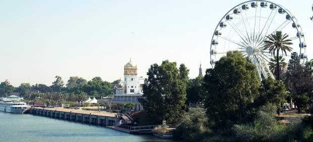 Noria de Sevilla