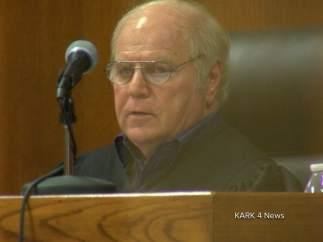 El juez Joseph Boeckmann
