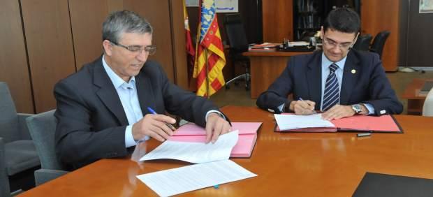 Economia aporta 10.000€ al finançament d'un màster de la UPV per a formar directius de cooperatives