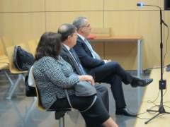 Juicio a Olivas y Vicente Cotino