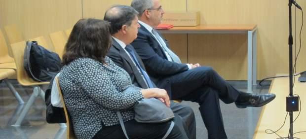 Olivas diu que va mediar i cobrar perquè Vicente Cotino venguera accions de la seua empresa