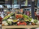 Alimentos.Comida. Alimentación. Fruta. Verdura.Supermercado.IPC.Cesta compra.