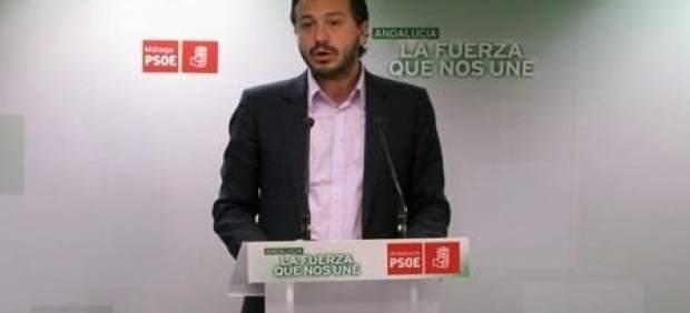 Javier García León psoe fuengirola