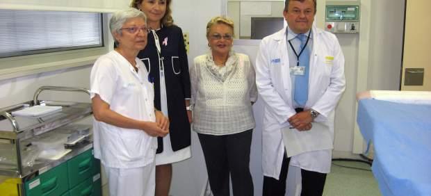 Salud Anima A Participar En La Prevención Del Cáncer De Mama Cuya Mortalidad Ha