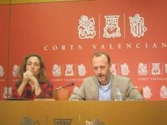 Alexis Marí valora la renuncia de Carolina Punset