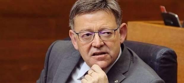 """Puig parlarà esta setmana amb els seus """"companys"""" del PSPV per a adoptar la decisió sobre la investidura a Rajoy"""