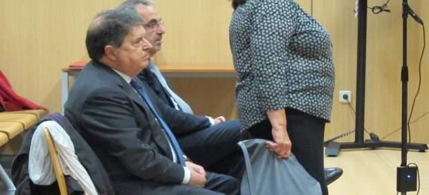 La dona d'Olivas confessa al jutge que va signar un informe per a Hisenda amb una data falsa
