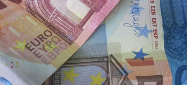 Imagen de euros