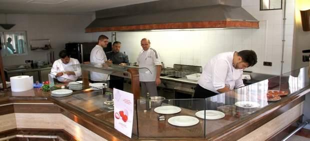 Encuentro iberoamericano de Gastronomía